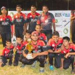 TML Windball Cricket Competition 2017 Finals