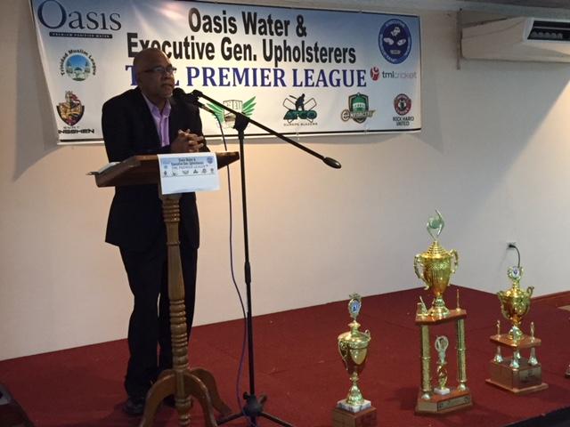 TPL Auction Ceremony 2018