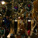 TML Cricket Competition 2009 Trophies