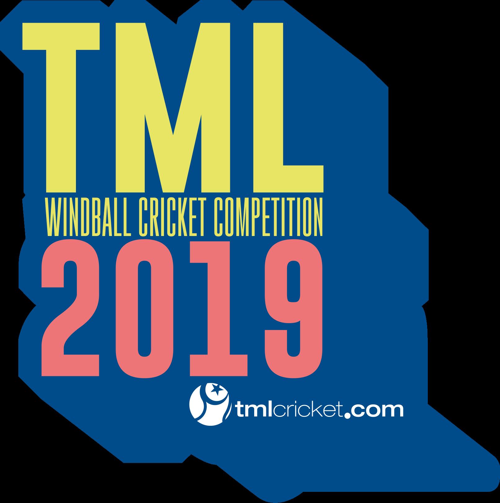 2019 TML Windball Cricket Competition