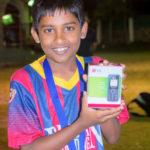 TML Windball Cricket Competition 2016 - FINALS
